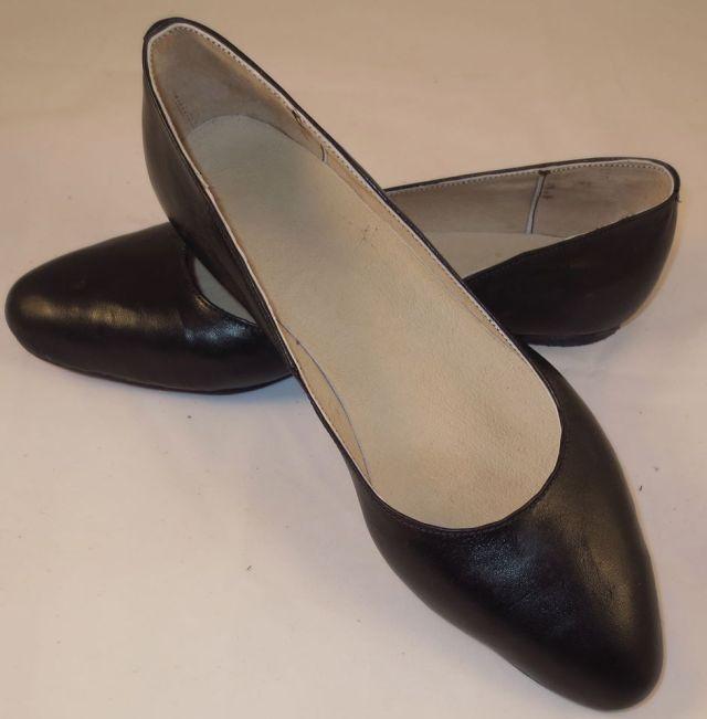 Paige's shoes