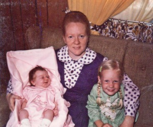 Mother, Lori, Lisa